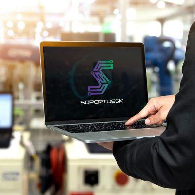 Soportdesk-D